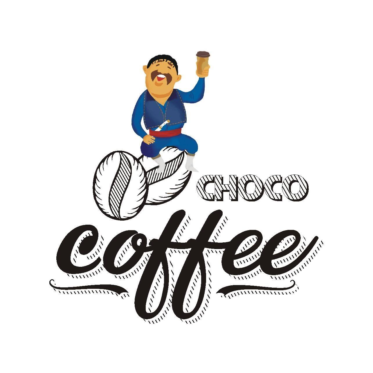 Iratron_Choco Coffee